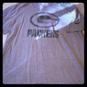 Packers t shirt